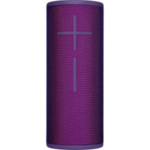 Bocina Bluetooth Boom 3 marca Ultimate Ears color Purpura