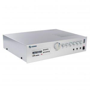Amplificador de audio, 210 Watts