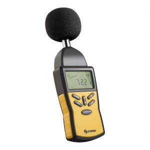 Decibelímetro Digital (sonómetro) marca Steren