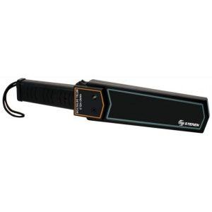Detector de metales portátil para uso corporal