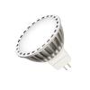 Foco Dicroico LED tipo spotlight (MR16) marca Steren