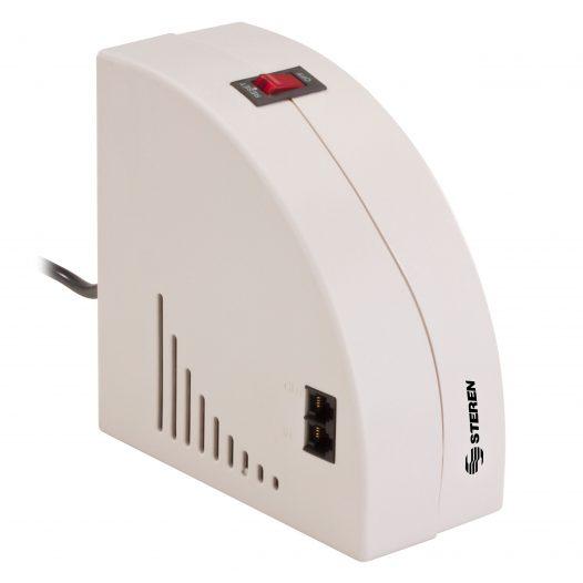 Regulador de voltaje, 1000 W, compacto