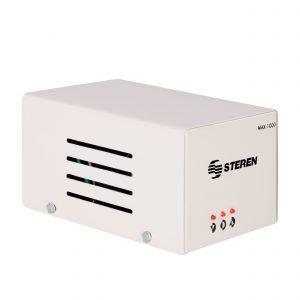 Regulador de Voltaje 1000W con indicador de estado marca Steren