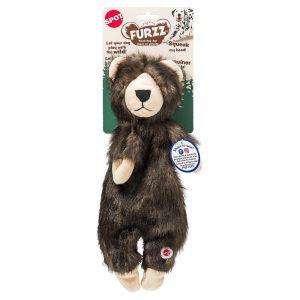 Juguete para Perros Ethical Pet Furzz Bear