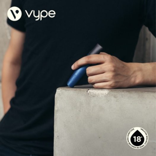 Vype ePen 3 Kit color Negro