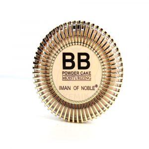 Polvos  Compactos Bb Cream Tono 1