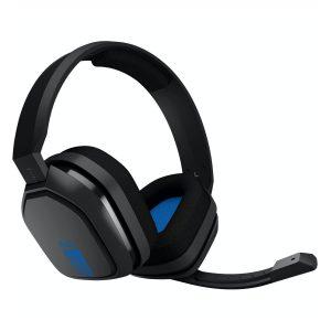Audifonos Gaming A10 marca Astro Gaming color Negro con Azul