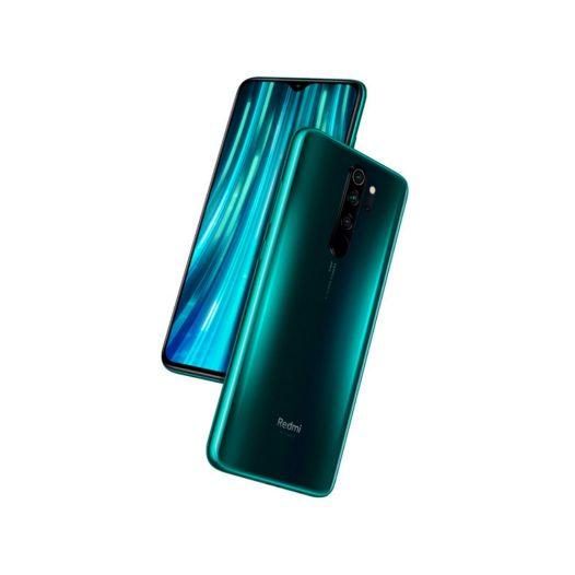 Celular Xiaomi Redmi Note 8 Pro 6GB RAM 128GB 6.53″ Color Verde Esmeralda versión Global