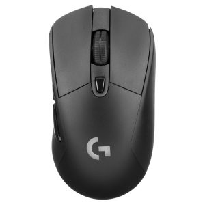 Mouse Gaming Inalámbrico G703 Hero marca Logitech
