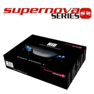 Bombilla Hid Supernova 9004 8000K Hi-Low