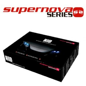 Bombilla Hid Supernova 9005 8000K