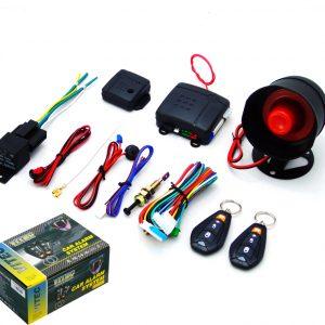 Alarma Vitec Anti-Asalto C/Sensor Golpe Y Bluetooth
