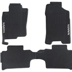 Alfombra Latex Para Nissan Np300 15