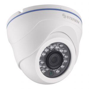 Cámara CCTV Digital Full HD tipo Mini Domo marca Steren