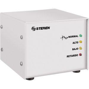 Compensador de voltaje para electrodomésticos de 2000W marca Steren