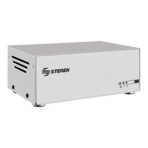 Compensador y Regulador de Voltaje de 1000W marca Steren