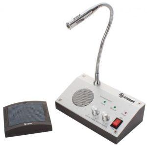 Termómetro Digital para Interiores y Exteriores con Alarma marca Steren