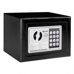 Mini Caja Fuerte Electrónica marca Steren