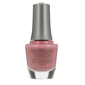 Esmalte para uñas Must Have Mauve marca Morgan Taylor