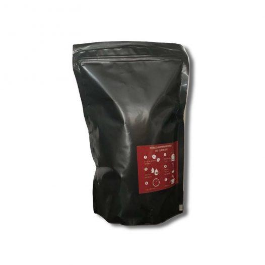 Café Gourmet EB (Tueste Oscuro) marca Erick Barrondo