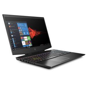 """Laptop Gaming HP OMEN i7 9750H 16GB RAM 128GB SSD+1TB 1060Ti 6GB W10 Home 15.6"""""""
