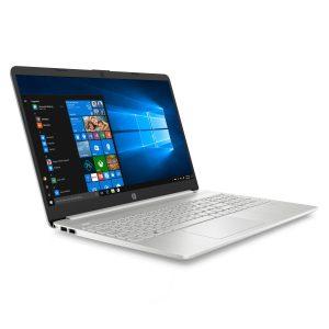 "Laptop HP i3-1005G1 8GB RAM 256GB SSD+16GB Intel Optane Win10 Home 15.6"""