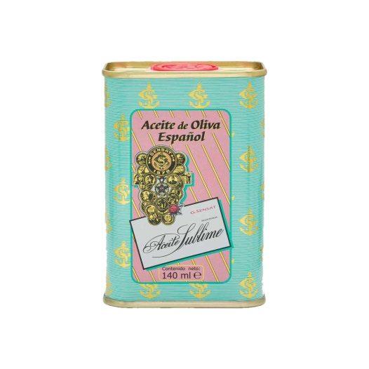 Aceite de Oliva marca Sensat de 140ml