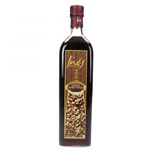 Aceite de Ajonjolí Tostado botella de 1 Litro marca Inés
