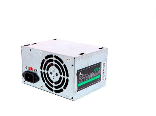 XTECH Fuente de Poder Genérica 500W (230W RMS)
