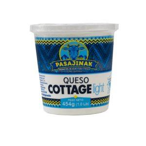 Queso Cottage de 1 Libra marca Pasajinak