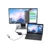 Dell DA300 Docking Portable 6 en 1 USB C