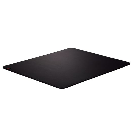 Mousepad Gaming Gear G-SR color Negro marca Zowie