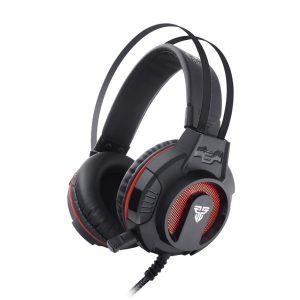 Audifonos Gaming HG17s RGB con Microfono Retractil marca Fantech