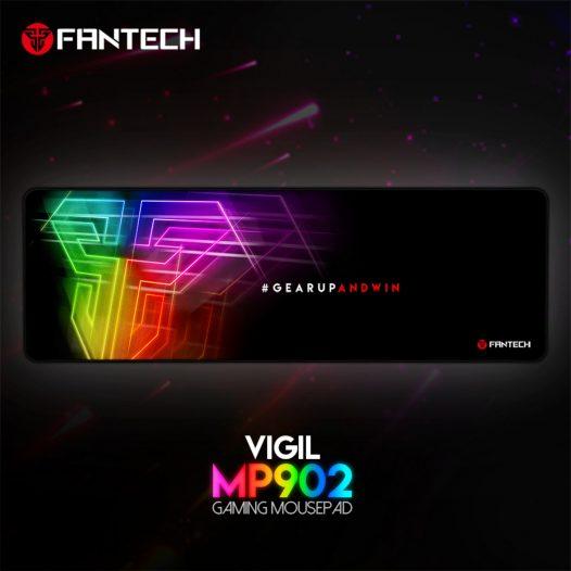 Mousepad Gaming MP902 Tamaño Grande marca Fantech
