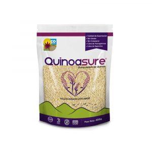 Grano de Quinoa marca Quinoasure 5 Libras