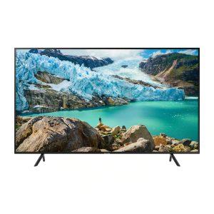"Televisor Samsung de 55"" UHD Smart TV 4K RU7100"