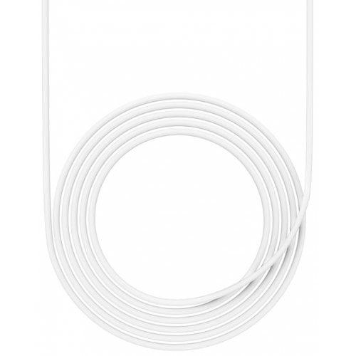 Cable USB Tipo C a USB Tipo C de 1.5m marca Xiaomi color Blanco