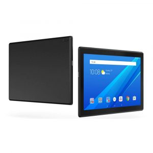 "Tablet Lenovo Tab 4 10 2GB RAM 16GB 10.1"" 4G y Wi-Fi color Negro"