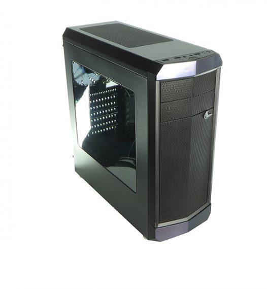 Case Gaming ATX para Computadora XTECH Environ XT-GMR2