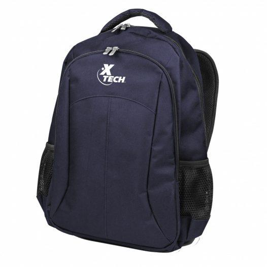 "Mochila Para Laptop 15.6"" XTECH XTB-210BL  Color Azul"