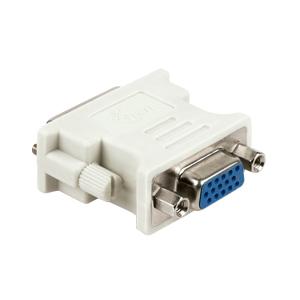 Adaptador de DVI-I a VGA XTECH XTC-362
