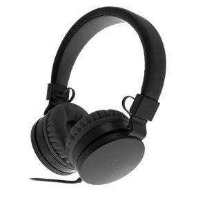 Audífonos Alámbricos Plug 3.5mm Con Micrófono XTECH Alloy XTH-340