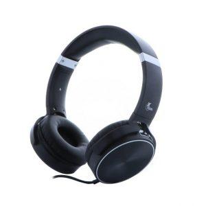 Audífonos Alámbricos Plug 3.5mm XTECH Spiral XTH-345
