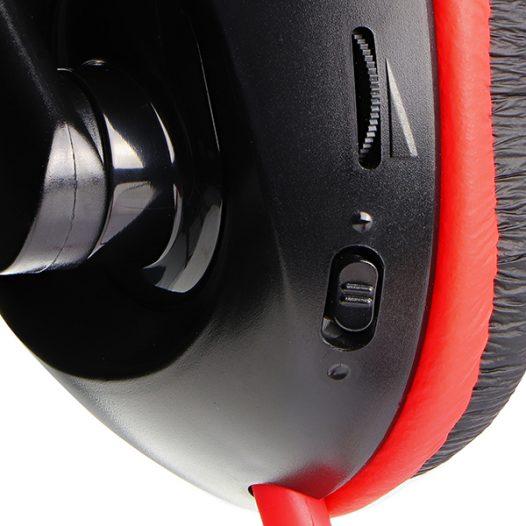 Audífono Alámbrico Plug 3.5mm x2 XTECH Ominous XTH-510