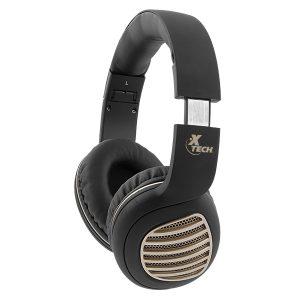 Audífonos Inalámbricos Bluetooth XTECH Palladium XTH-630GD