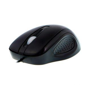Xtech Mouse 3D de tres botones con cable XTM-175