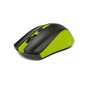 Mouse Óptico Inalámbrico 4 Botones XTECH XTM-310GN