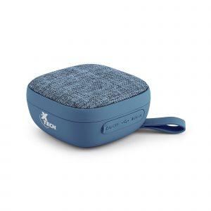 Bocina portátil Bluetooth 3W XTECH Yes XTS-600BL