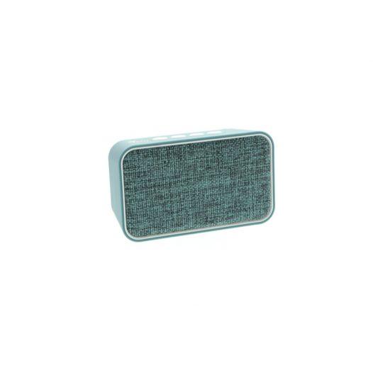 Bocina portátil Bluetooth USB MicroSD 6W XTECH Anthrax XTS-615