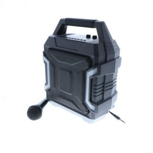 Bocina Portátil Bluetooth con Micrófono para Fiestas 40W XTECH Spree XTS-700